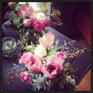 Flowers by Flora Nova