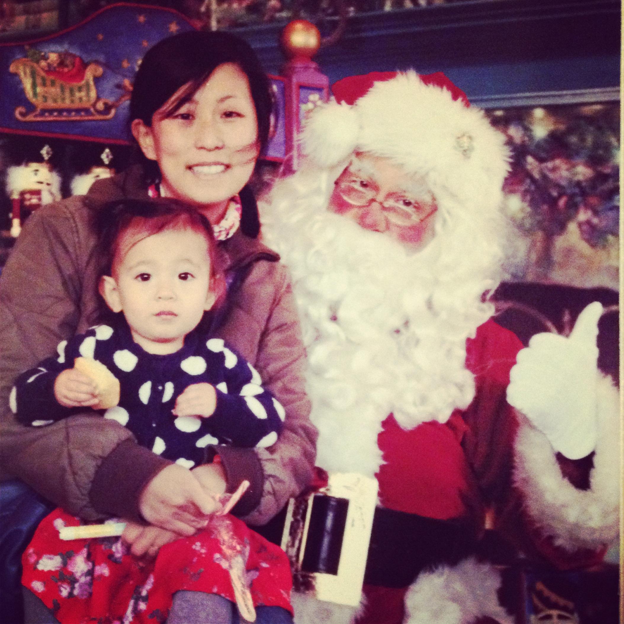 2013 - Santa