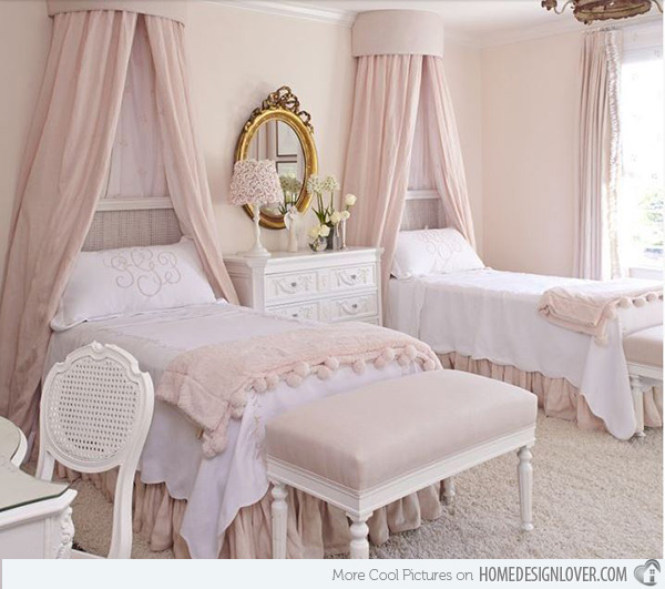source 10 french bedroom - French Design Bedrooms