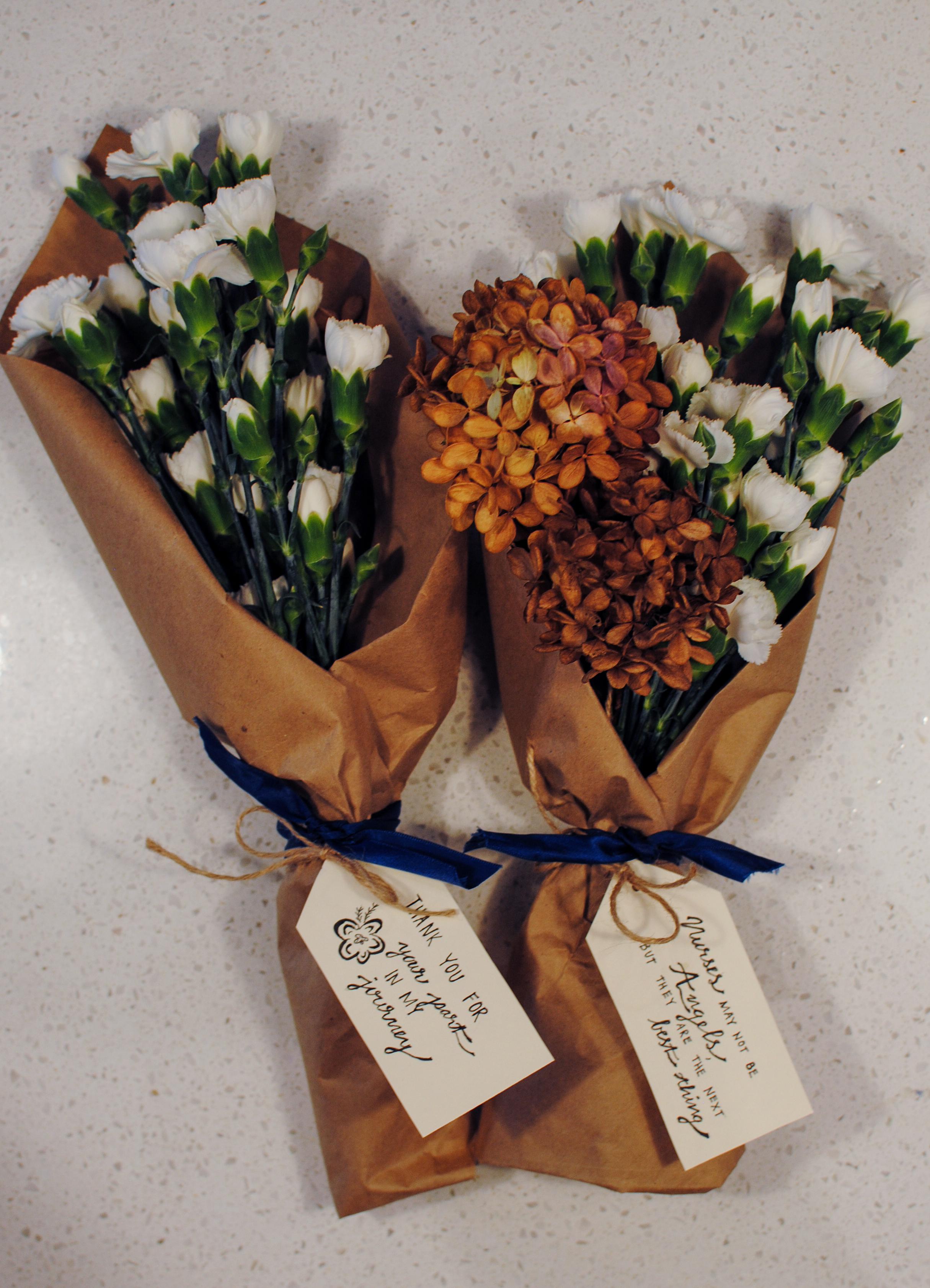 Flowers Defining Lovely